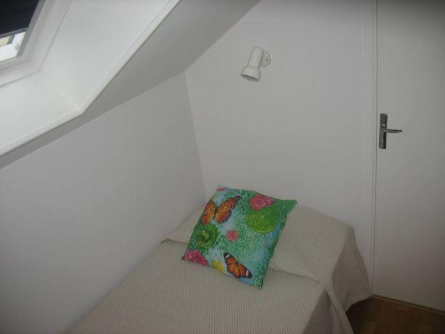 chambre sur palier
